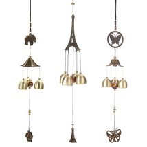 Cooper Outdoor Living Wind Chimes Yard Antique Amazing Garden Tubes Bell... - $8.00