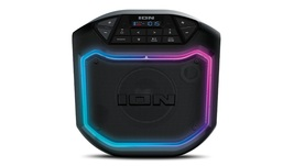 Ion Audio Game Day Party Wireless Rechargeable Bluetooth-enabled Speaker System - $90.99