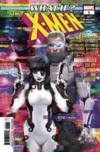 What If? #1 X-men #1 - $3.95