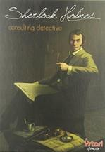 Asmodee Sherlock Holmes Consulting Detective Game - $226.40