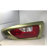 2012-2013 KIA Soul Driver Tail Light Taillight Lamp OEM S021 - $81.59