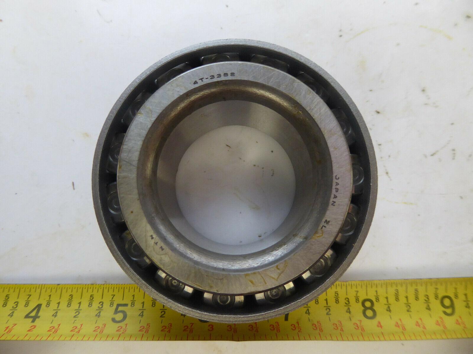 NTN 3382 Tapered Roller Bearing 4T-3382 New