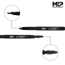 MIP Minam Project Korean Men Eyebrow Pencil Eyebrow Norm Gray Ending - $16.82