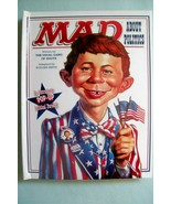 """""""Totally Mad"""" Hardcover Book- Pop-Up Political Parody w/ Sealed AEN Camp... - $35.04"""