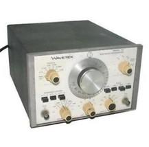 Wavetek 132 Vcg / Geräusch Generator 1-2 Mhz - $209.97
