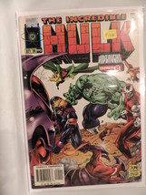 #445 The Incredible Hulk 1996 Marvel Comics B108 - $3.99