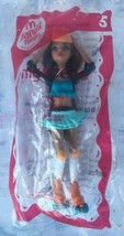 McDonald's Happy Meal Toy 2007 My Scene #5 Madison - Sealed - $5.00