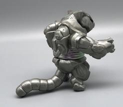 Max Toy Gray Mecha Nekoron MK-III image 3