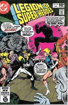 Legion of Super-Heroes Comic Book #271, DC Comics 1981 VERY FINE+ - $5.48