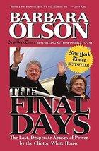 The Final Days [Paperback] Olson, Barbara image 1