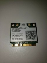Lenovo 20200078 Intel Centrino Wireless-N 2230 2230BNHMW b/g/n BT 04W3765 - $15.84