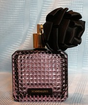 Victoria's Secret SCANDALOUS EMPTY BOTTLE - $11.64