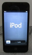 Apple iPod Touch 4th Generation 8GB Black - A1367 - $10.44