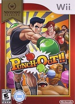 Punch-Out! (Nintendo Selects) [video game] - $18.51