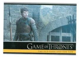 Game of Thrones trading card #16 2013 The Old Gods and The New - $3.00