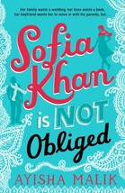 Sofia Khan is Not Obliged by Ayisha Malik Paperback Book Free UK Post - $12.68