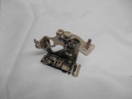 Old Vtg Genuine Singer Sewing Machine Attachment Ruffler #160629 - $19.79