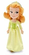 "Disney Sofia The First Amber 13"" Plush Doll - $9.74"