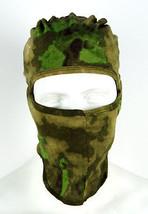 Russian Military Army Setsnaz 1 Hole Face Mask Balaclava Moch (Moss) Camo - $6.45