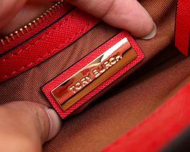 New Tory Burch Robinson Convertible Shoulder Bag image 8