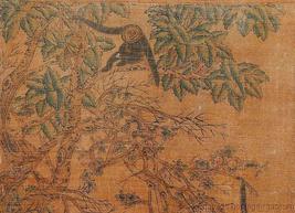 Wu Bin(1568-1627) SIGNED CHINESE LUOHAN BUDDHA PAINTING  SCROLL - $12,750.00