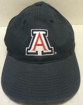 VTG University Arizona Navy Blue Hat Back Strap Wildcat NCAA Specialties - $29.44