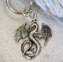 Dragon Key Chain image 1