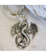 Dragon Key Chain - $8.00