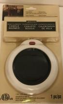 ASHLAND BASIC ELEMENTS ELECTRIC CANDLE WARMER NEW SEALED - $5.93