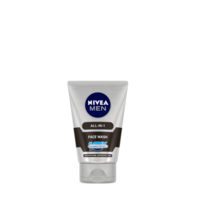 4 Pack Nivea Men All In 1 Face Wash With 10x Vitamin Effect (100gm/3.52oz) - $32.45