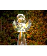 CRYSTAL PRAYER ANGEL BEAUTIFUL POSITIVE ENERGIE... - $0.00