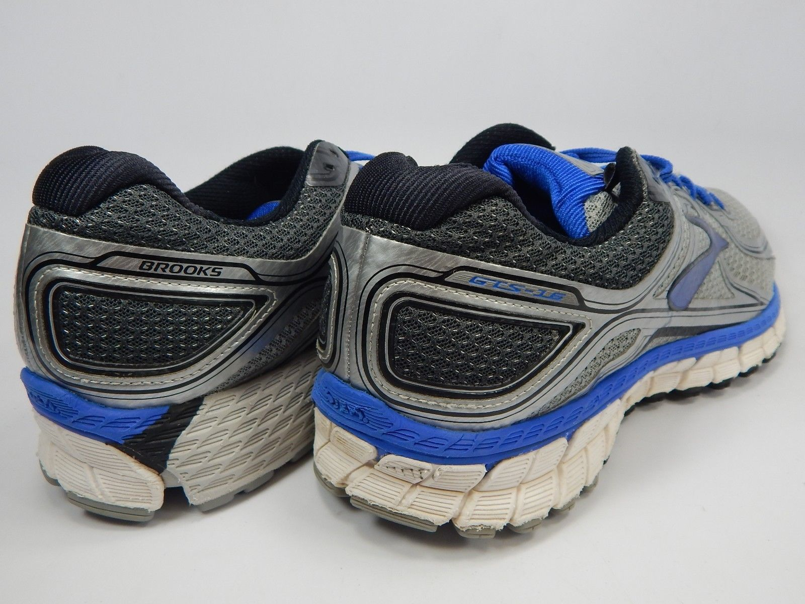Clean Running Shoes Smell