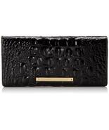 Brahmin Ady Wallet, Black/Melbourne, One Size - $132.66