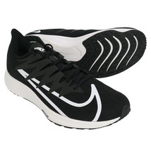Nike Men's Zoom Rival Fly Running Shoes Athletic Training Black CD7288-001 - $99.99+