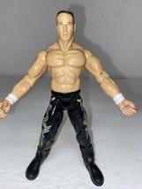 WWE Raw Wrestling Jakks Titan Tron Live 1999 Unchained Fury Lance Storm Figure - $9.90