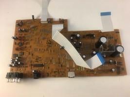 Sony MDS-JE470 Minidisc Motherboard MDSJE470-MAIN Tested - $47.51