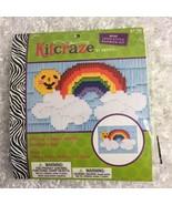 Kitcraze  Rainbow Long Stitch Kit  - $12.77