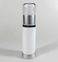 600 Airless Lotion Serum Treatment Refillable White Bottles 30 ml 1 oz #5053 - $1,249.95