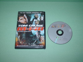 Mission: Impossible III (DVD, 2009, Single Disc; Full Screen) - $7.73