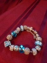 Charm Bracelet - $55.00
