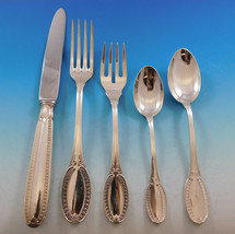 Impero by Wallace Italy Sterling Silver Flatware Set Service Dinner 30 pieces - $3,650.00