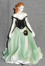 2005 Royal Worcester KELLY FIGURINE Les Petites - $55.43