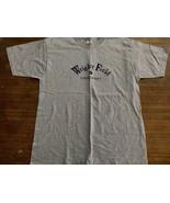 Chicago Cubs Wrigley Field Gray T-Shirt XL Mint - $9.40