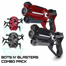 """USA Toyz Laser Tag Game - """"Space Blaster Game"""" Laser Tag for Kids with 2... - $102.41"""