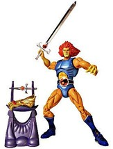 ThunderCats Collector 8 inch Action Figure LionO - $64.85