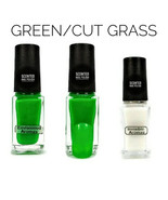 Two if by Scent Collection Green/Cut Grass Scented Nail Polish - $7.00