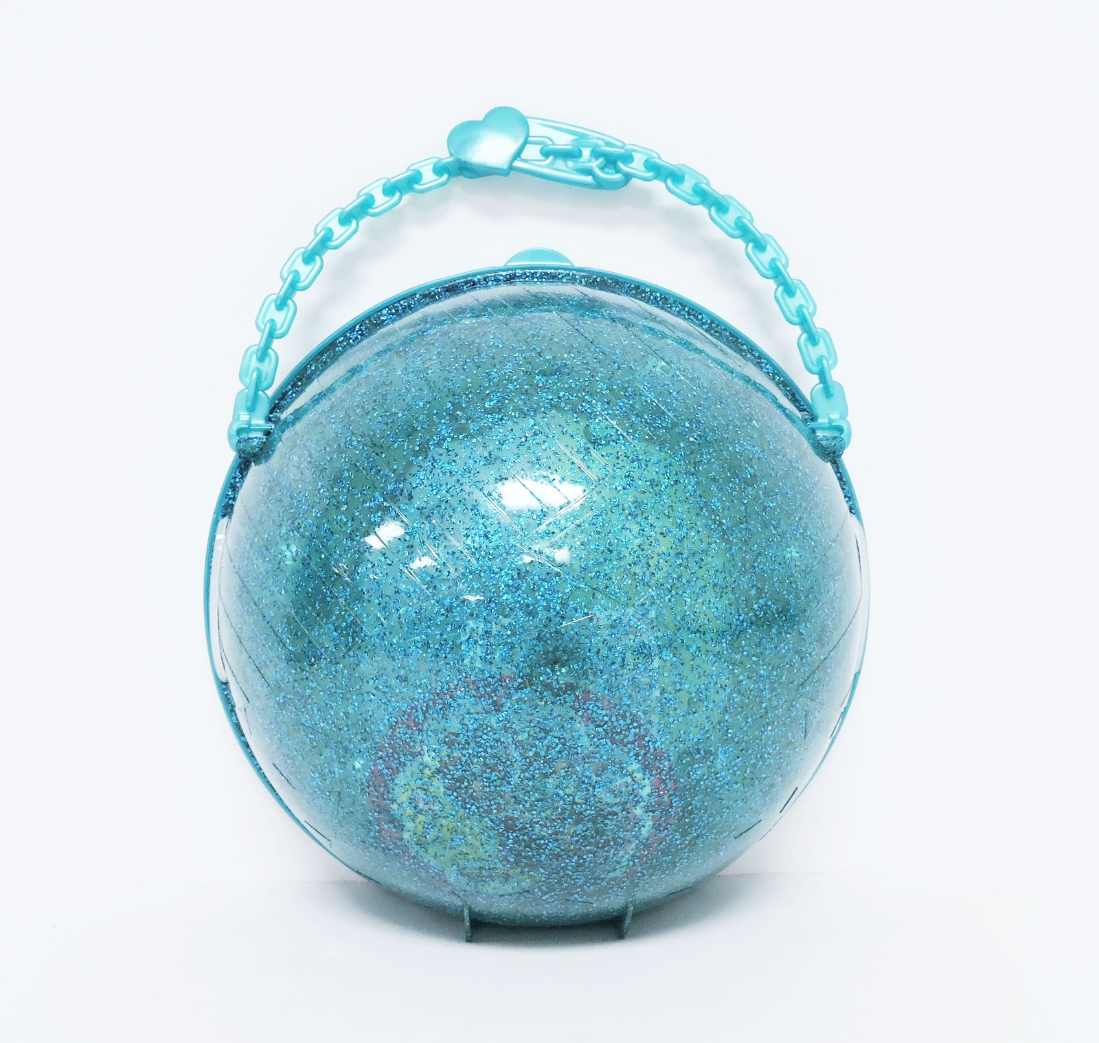 Lol Surprise Pearl Surprise Teal Mermaid Series Ball Other