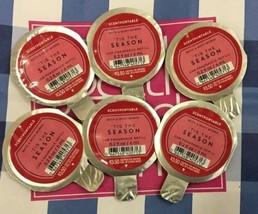 Bain & Corps Travaux 'Cercles Scentportable Parfum Recharge Disque Voiture~ - $24.63
