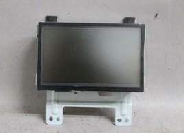 2009 2010 2011 2012 2013 Infiniti G37 G25 Information Display Screen Oem - $55.91