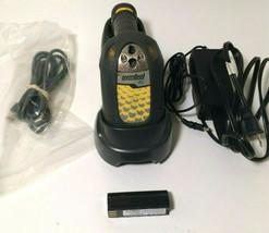 Symbol LS3478-FZ20005WR Series LS3478 FZ Rugged Cordless Scanner Bluetooth  - $272.25